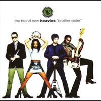 Brand New Heavies, The - Brother Sister