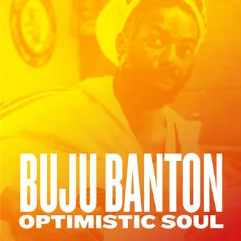 Buju Banton - Optimistic Soul
