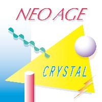 Crystal - Neo Age - EP