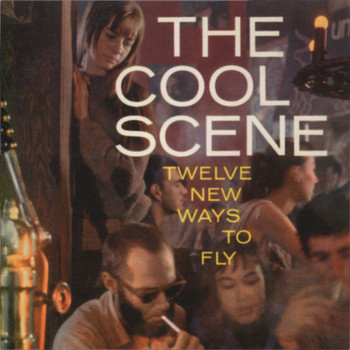 Various Artists - The Cool Scene At Cafe Bizzare
