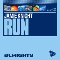 Jamie Knight - Almighty Presents: Run