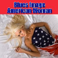 Blues Image - American Woman