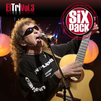 El Tri - Six Pack: El Tri Vol. 3 - EP (Digital)