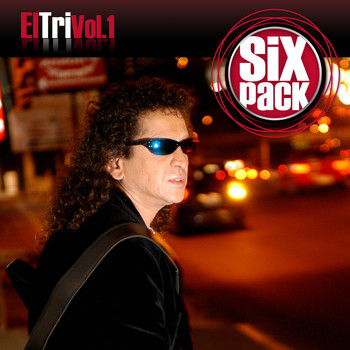 El Tri - Six Pack: El Tri Vol. 1 - EP (Digital)