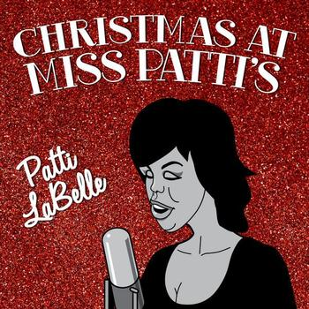 Patti LaBelle - Christmas at Miss Patti's