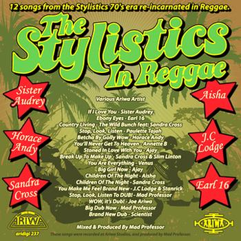 Various Artists - The Stylistics In Reggae