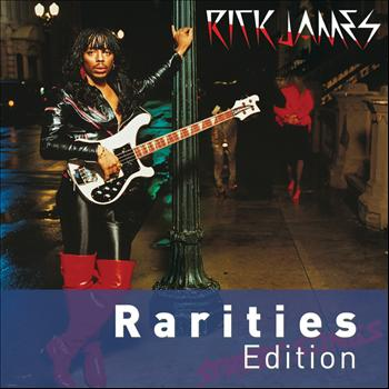 Rick James - Street Songs (Rarities Edition)