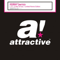 Horny United - L.O.I. (Lady of Ice) - Limited Remix Edition