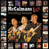 The McCalmans - Coming Home