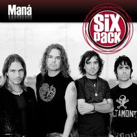 Maná - Six Pack: Mana - EP (Digital)