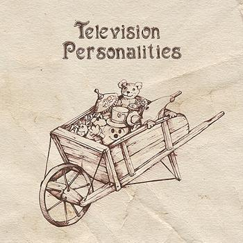 Television Personalities - You're My Yoko