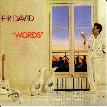 F.R. David - Words Pick Up The Phones Girl