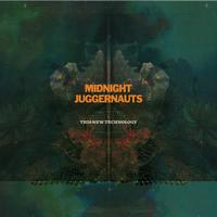 Midnight Juggernauts - This New Technology - EP