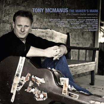 Tony Mcmanus - The Maker's Mark
