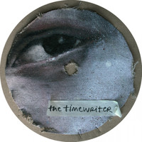 The Timewriter - Yellow and Blue