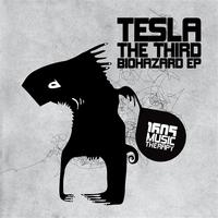 Tesla - The Third Biohazard EP