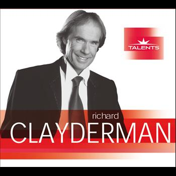 Richard Clayderman - Le Meilleur De Richard Clayderman
