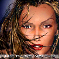 Tom Brox - I Like It Hard And Fast