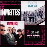 The Inmates - Inside out / wanted