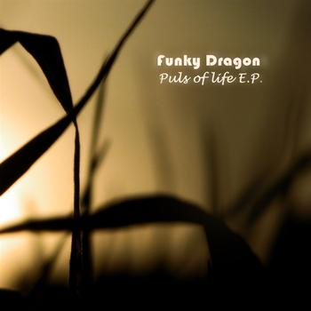 Funky Dragon - Puls of Life E.P.