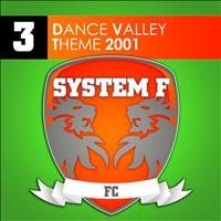 System F - Dance Valley Theme 2001