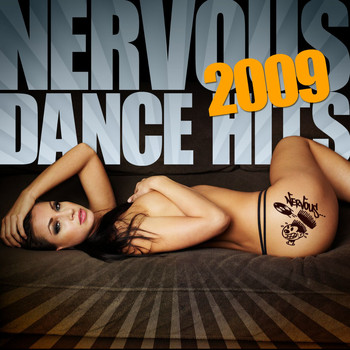 Various Artists - Nervous Dance Hits 2009