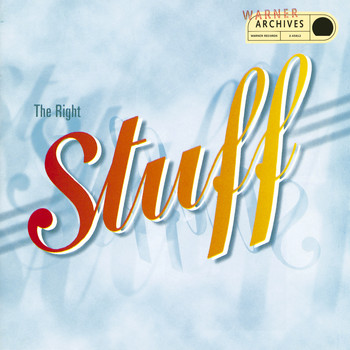 Stuff - The Right Stuff