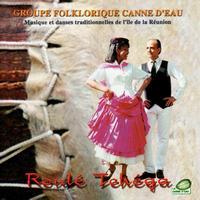 Roulé tchéga by Troupe Folklorique Canne d'Eau