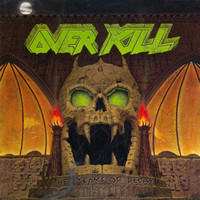 Overkill - The Years Of Decay (Explicit)