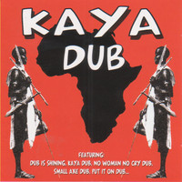 The Aggrovators - Kaya Dub