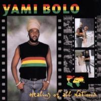 Yami Bolo - Healing of All Nations