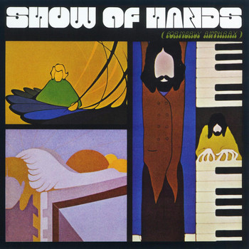 Show Of Hands - Formerly Anthrax