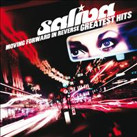 Saliva - Moving Forward In Reverse: Greatest Hits