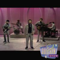 The Animals - We Gotta Get Out Of This Place (Performed live on The Ed Sullivan Show/1966)