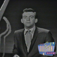 Bobby Darin - Mack The Knife (Performed live on The Ed Sullivan Show/1959)