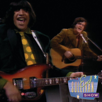 The Lovin' Spoonful - Darling Be Home Soon (Performed live on The Ed Sullivan Show/1967)