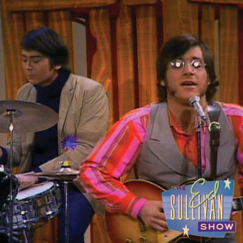 The Lovin' Spoonful - Daydream (Performed live on The Ed Sullivan Show/1967)