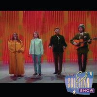 The Mamas & The Papas - Creeque Alley (Performed live on The Ed Sullivan Show/1967)