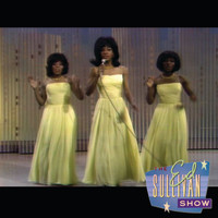 Martha & The Vandellas - Dancing In The Street (Performed live on The Ed Sullivan Show/1965)