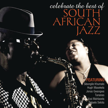 Various Artists - South African Jazz