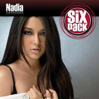 Nadia (W) - Six Pack: Nadia - EP (Digital)