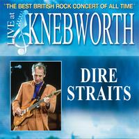 Dire Straits - Live at Knebworth