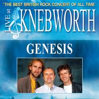 Genesis - Live at Knebworth