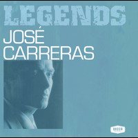 José Carreras - Legends - The Three Tenors