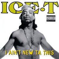 Ice T - I Ain't New Ta This (Explicit)