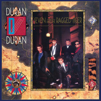 Duran Duran - Seven and the Ragged Tiger (Deluxe Edition)