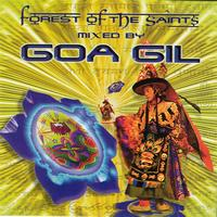 Various Artists - Goa Gil / Forest Of The Saints