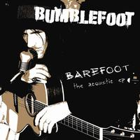 Bumblefoot - Barefoot - the acoustic ep