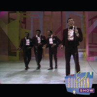 Smokey Robinson & The Miracles - Going To A Go-Go (Performed live on The Ed Sullivan Show/1968)