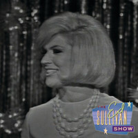 Dusty Springfield - I Only Want To Be With You (Performed live on The Ed Sullivan Show/1964)